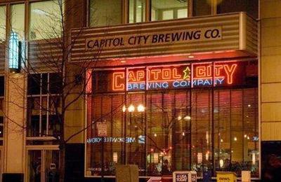 Capitol City Brewing Co - Washington, DC