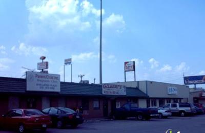 Gilberts Restaurant - San Antonio, TX