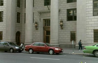 Treasury - Portland, OR