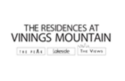 The Residences at Vinings Mountain - Atlanta, GA. logo