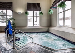 Comfort Suites - Madison, WI