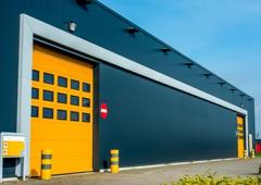 24H Garage Doors - New Haven, CT