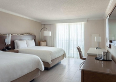 Fort Lauderdale Marriott Harbor Beach Resort & Spa - Fort Lauderdale, FL
