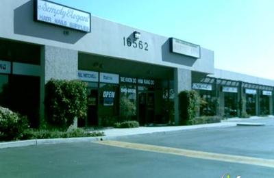 Bags USA Mfg - Huntington Beach, CA