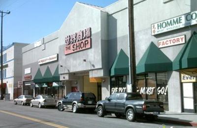 Pho Palace 861 N Spring St Ste 103 Los Angeles Ca 90012 Yp Com