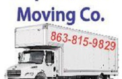 Dependable Moving Company - Lakeland, FL