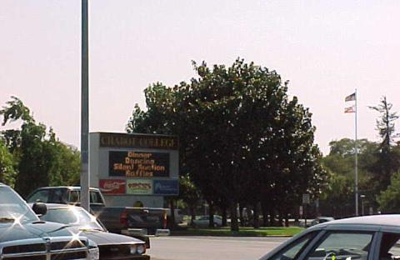 Chabot College - Hayward, CA