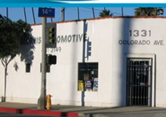Morris Automotive Inc. - Santa Monica, CA