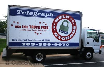 Telegraph Storage - Lorton, VA