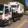 ATLien Towing and Recovery Storage