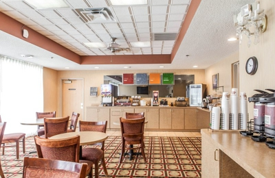 Comfort Inn - Newport, TN