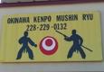 Okinawa Kenpo Mushin Ryu - Biloxi, MS