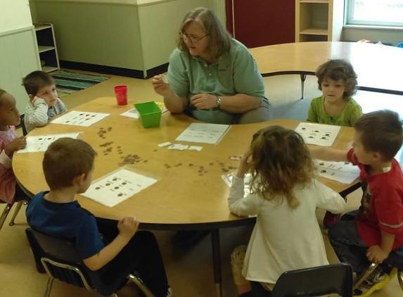 Creative World of Learning - Dayton, OH