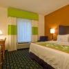 Fairfield Inn & Suites by Marriott Gadsden