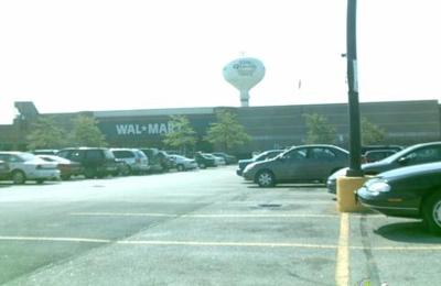 Walmart - Vision Center - Hodgkins, IL
