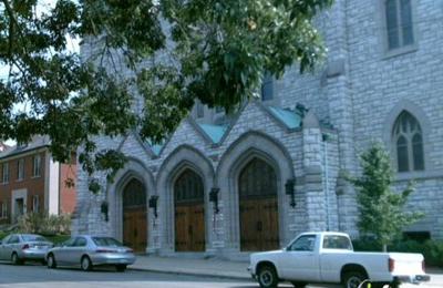 Saint Margaret of Scottland Church - Saint Louis, MO