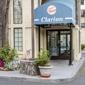 Clarion Inn Silicon Valley - San Jose, CA