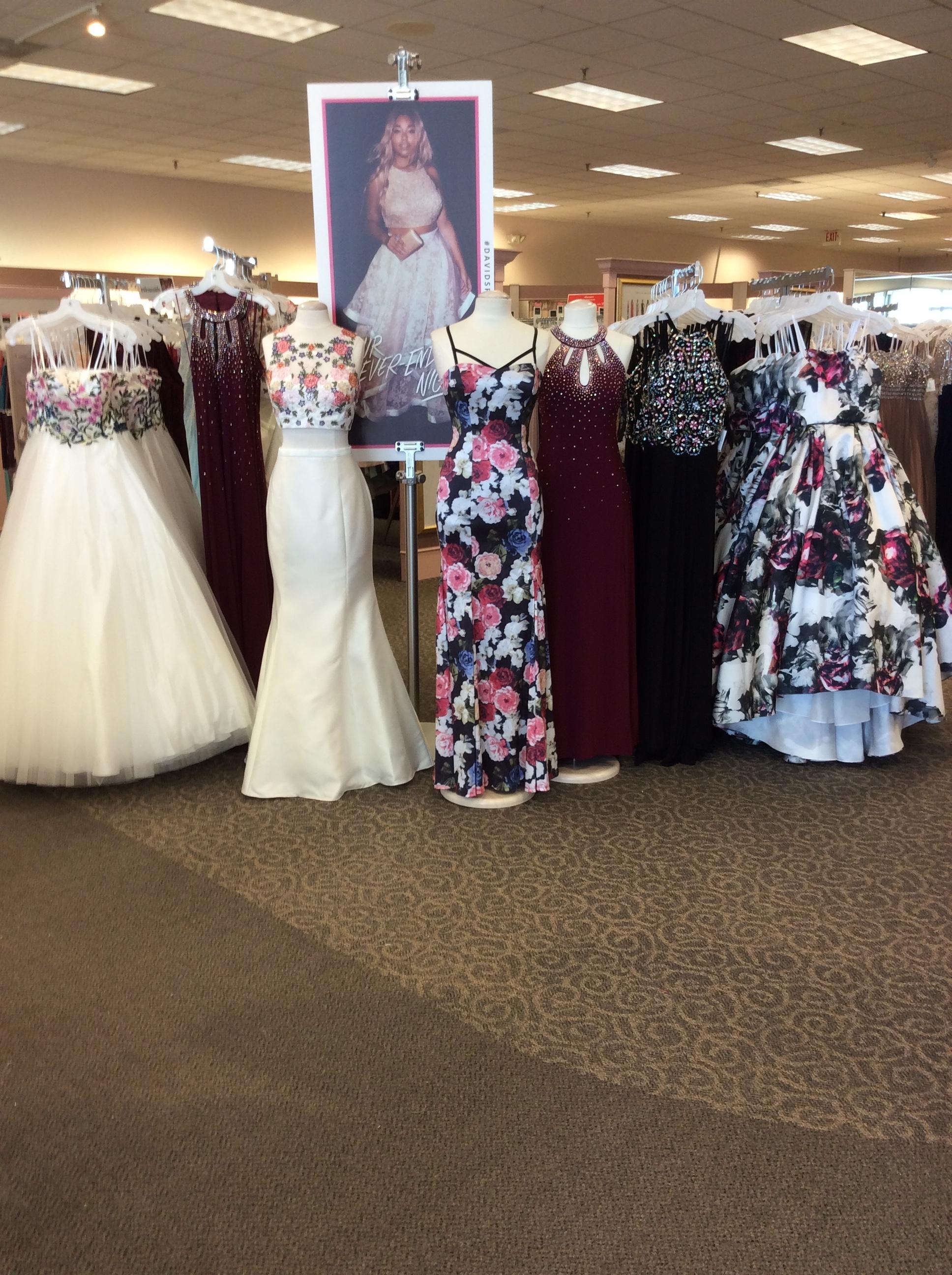 David\'s Bridal 4216 W Wendover Ave, Greensboro, NC 27407 - YP.com