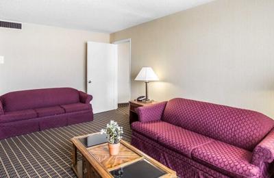 Quality Inn Denver Central - Denver, CO