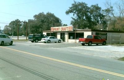 Paint Craft Store - Jacksonville, FL
