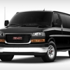 GrandyCo Asheville Area Transportation