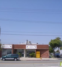Danny's Warehouse - Los Angeles, CA