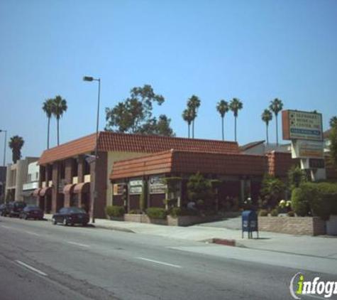 Hanna Laila M.D. - Glendale, CA