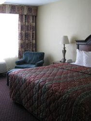 Le Ritz Hotel & Suites