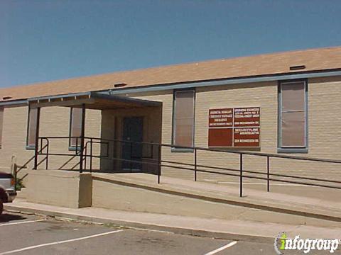 Parole Unit Office 1915 Grass Valley Hwy Ste 500 Auburn