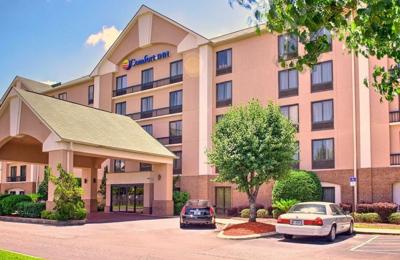 Comfort Inn Pensacola - University Area - Pensacola, FL