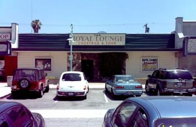 Royal Lounge 210 S Glendora Ave, West Covina, CA 91790 - YP com