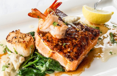 Pappadeaux Seafood Kitchen - Birmingham, AL