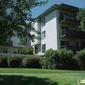 Oak Creek Apartments - Palo Alto, CA