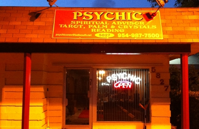 Mr. Vanderbelt psychic spiritual life coach healer&advisor - Hollywood, FL
