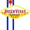 Green Vegas Garage