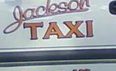 Jackson Taxi