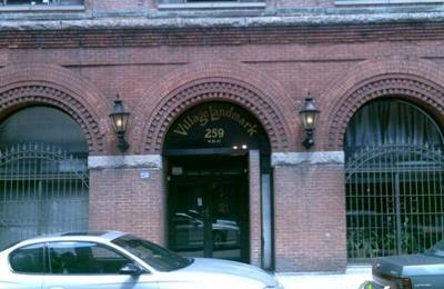 Earl Rath Assoc - New York, NY