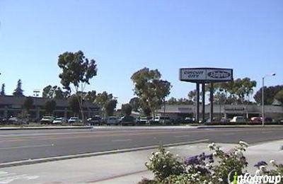 HairMasters - Orange, CA