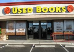 Amber Unicorn Books - Las Vegas, NV