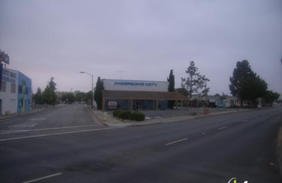 AutoZone - Redwood City, CA