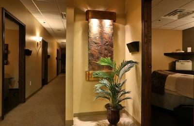Massage Heights Cotswold - Charlotte, NC