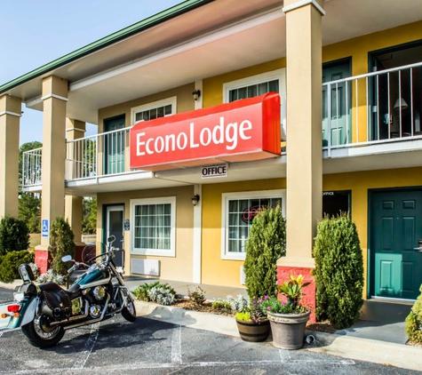 Econo Lodge - Monticello, FL