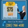 Water Heater Atascocita