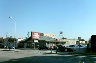 Marie Callender's - Los Angeles, CA