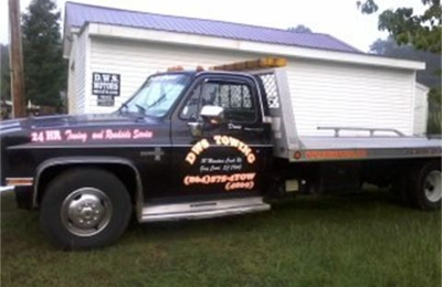D.W.S. Towing - Gray Court, SC