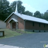 MT Zion General Baptist Church - CLOSED
