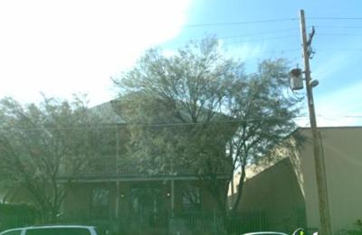 Stillwell House & Garden - Tucson, AZ
