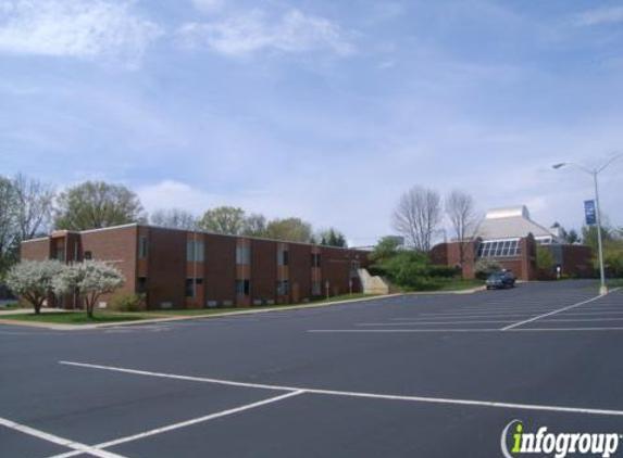 Congregation Beth Ahm - West Bloomfield, MI