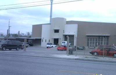 Spfm Lp - San Antonio, TX