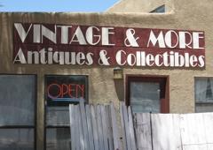Vintage & More - Los Ranchos, NM